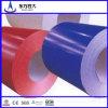 Низкая цена PPGI высокого качества из стали с полимерным покрытием катушки Сделано в Китае