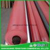 membrana impermeable modificada material para techos anti del betún del PVC de la puntura de la raíz de 1.5m m