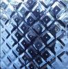 La Chine dix principaux fournisseurs de la plaque de diamants en acier inoxydable de Foshan