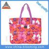 Складные складывания акции выполните Переработанные упаковочные женская сумка Магазинов