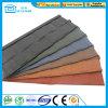 Покрасьте изготовления толя металла строительного материала металла покрынные камнем для дома