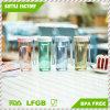 BPA освобождают бутылку воды широкого рта пластичную легкую для того чтобы уловить