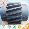 CNC поворачивая Eco-Friendly твердую пластичную шестерню шкива