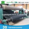SBR Rubber Sheeting con Fabric Inserted