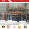 Lagre Máquina de moldagem por sopro para tanques de água (2000L-2 camadas)