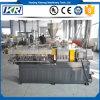 Linha de produção de granulagem material material da máquina da extrusora do granulador do cabo de Lsfh/cabo de Hffr