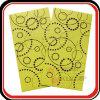 Kundenspezifischer Unterbrecher-Gruß-Karten-Taschen-Umschlag