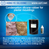 Het Vormende Rubber van het Silicone RTV voor de Vorm van het Cement, Caucho DE Silicona RTV DE Moldeo paragraaf Gr Molde DE Cemento