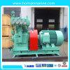 Compresor de aire marina 30bar de la refrigeración por agua de China para la nave