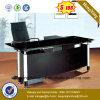 고명한 상표 테이블 현대 유리제 사무용 가구 (NS-GD047)