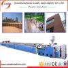 Linea di produzione esterna di Decking del pavimento di WPC