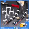 Collier de câble de clou/clips en plastique de support de clip/câble de C de clou