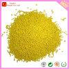 Qualität gelbes Masterbatch für Einspritzung