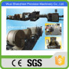 Línea de producción de costura automática para bolsa de papel de cemento