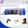 Diluir a máquina plástica de Thermoforming do calibre para o empacotamento de alimento
