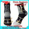 Plantar Fasciitis Socke für die Mann-Komprimierung hergestellt in China