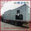 China-bester verkaufender containerisierter allgemeiner trockener Mörtel-Produktionszweig