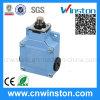 Interrupteur de limite micro électrique imperméable à l'eau avec CE