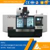 Centro de mecanización duro del CNC del carril Vmc1270, fresadora del CNC