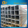 La norma ASTM A500 Tubo de acero sin costura cuadrada (rectángulo)