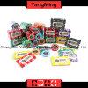 Hochwertiges Aufkleber-Schürhaken-Chipset 760PCS (YM-TZCP0045)