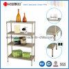 NSF новой конструкции металлические перфорированные стойки для домашнего хозяйства (PC-B1217)