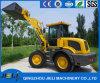 Jieli Mini Dumper de la máquina de movimiento de tierra para la venta