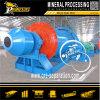 Máquina de pulir del mineral de la bola del mineral de la explotación minera que muele del concentrado de la baritina