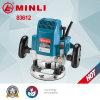 Маршрутизатор Minli 1/2  электрический для деятельности древесины (Mod. 83612)