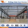Het Chinese Geprefabriceerde Gevogelte van de Structuur van het Staal van de Norm en van het Ontwerp Materiaal