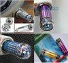 Staaf van de Zuurstof van Purifie van de Verfrissing Ionizer van de Zuiveringsinstallatie van de Lucht van de auto de Mini