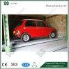 Hot Sales Hydraulic Workshop 4 post office Parking Lift Pfp35/2100