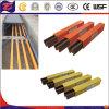 Sistema de cobre da barra do condutor do PVC Shell para a fonte de alimentação móvel