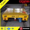 Alto Efficiency Industrial Kpx-6t Flat Car Running en The Rail