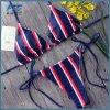 Heißer reizvoller Bikini für Sandbeach Soem-Badeanzug