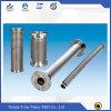 Les matériaux résistant à la chaleur Flexible tressé en acier inoxydable flexible en métal/tuyau flexible