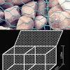 Casella esagonale di Gabion di alta qualità fatta dal fornitore della Cina