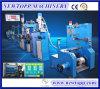 Machines écumantes d'extrudeuse de coextrusion de double couche de produit chimique