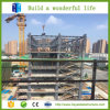 Estructura de acero de aislamiento de calor nuevo Proyecto de fábrica de la construcción de Multi-Storey