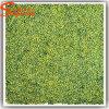 정원 장식적인 인공적인 플라스틱 수직 녹색 식물 벽