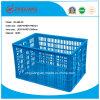 Cesta de plástico de alta qualidade para cozinha / logística