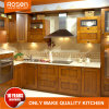 Rosenholz-Küche-Schrank-Amerika-Art online für Verkauf