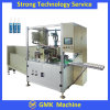 Extrudeuse automatique de plastique de la cartouche Zdg-300 de mastic acide de silicone