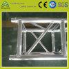 銀色のアルミニウム索具の段階の正方形DJの照明トラス