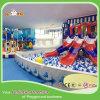 Коммерчески крытая спортивная площадка сползает для детей