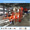 Machine de bloc de construction en briques de vente chaude et de bonne qualité