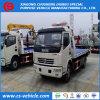 Un-a-Due Camion di rimorchio utilizzati del Wrecker del camion di rimorchio della strumentazione da vendere
