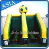 Столб футбола коммерческого использования раздувной для случая и партии