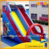 子供(AQ1149-7)のためのコマーシャルによって使用される膨脹可能で高いスライド