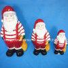 陶磁器のクリスマスのサンタクロースの運送ギフト袋